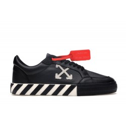 OFF-WHITE Vulc Low Black...